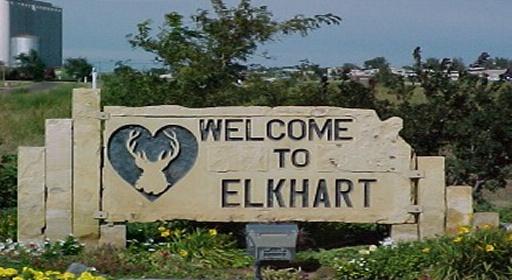 Tillotson Construction adds six feet a day on Elkhart elevator ...