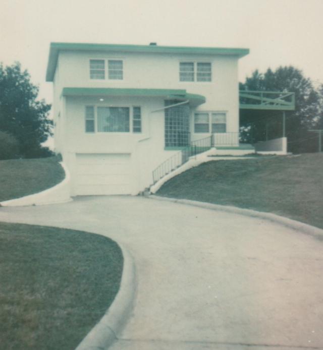Tillotson Home