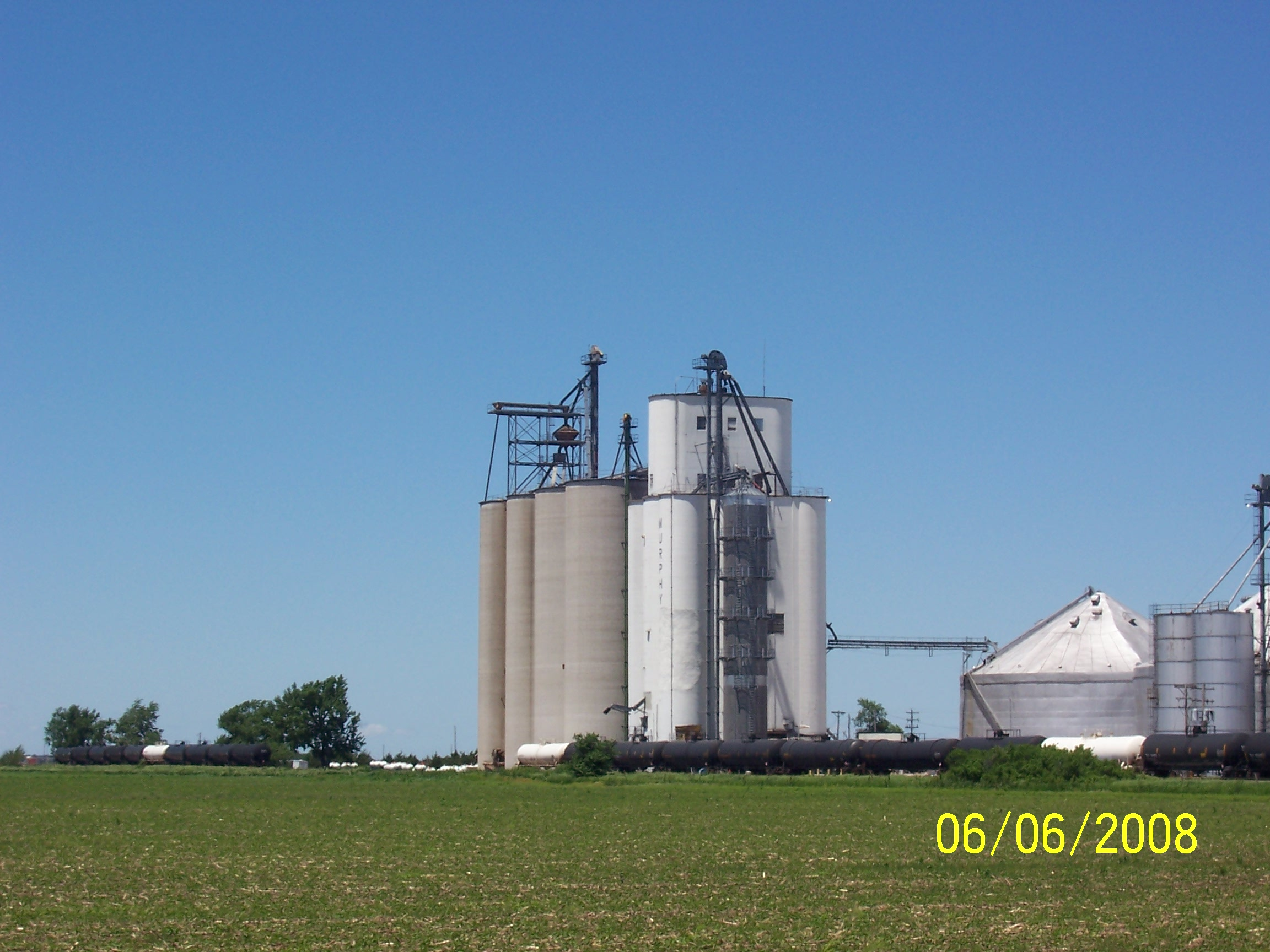 October | 2013 | Our Grandfathers' Grain Elevators