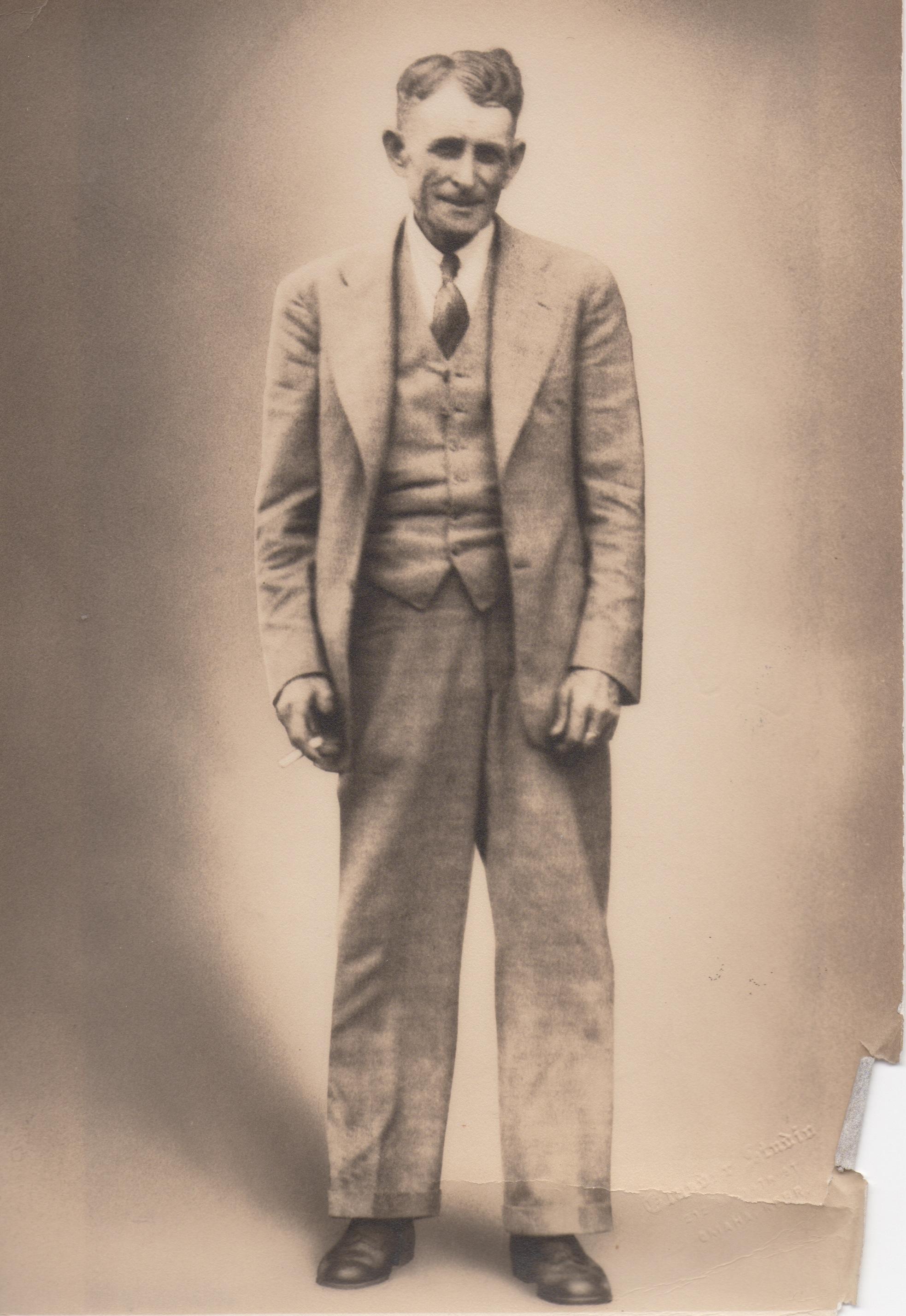 Charles H. Tillotson