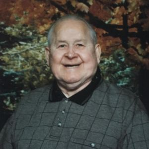 Neil Lieb later in life