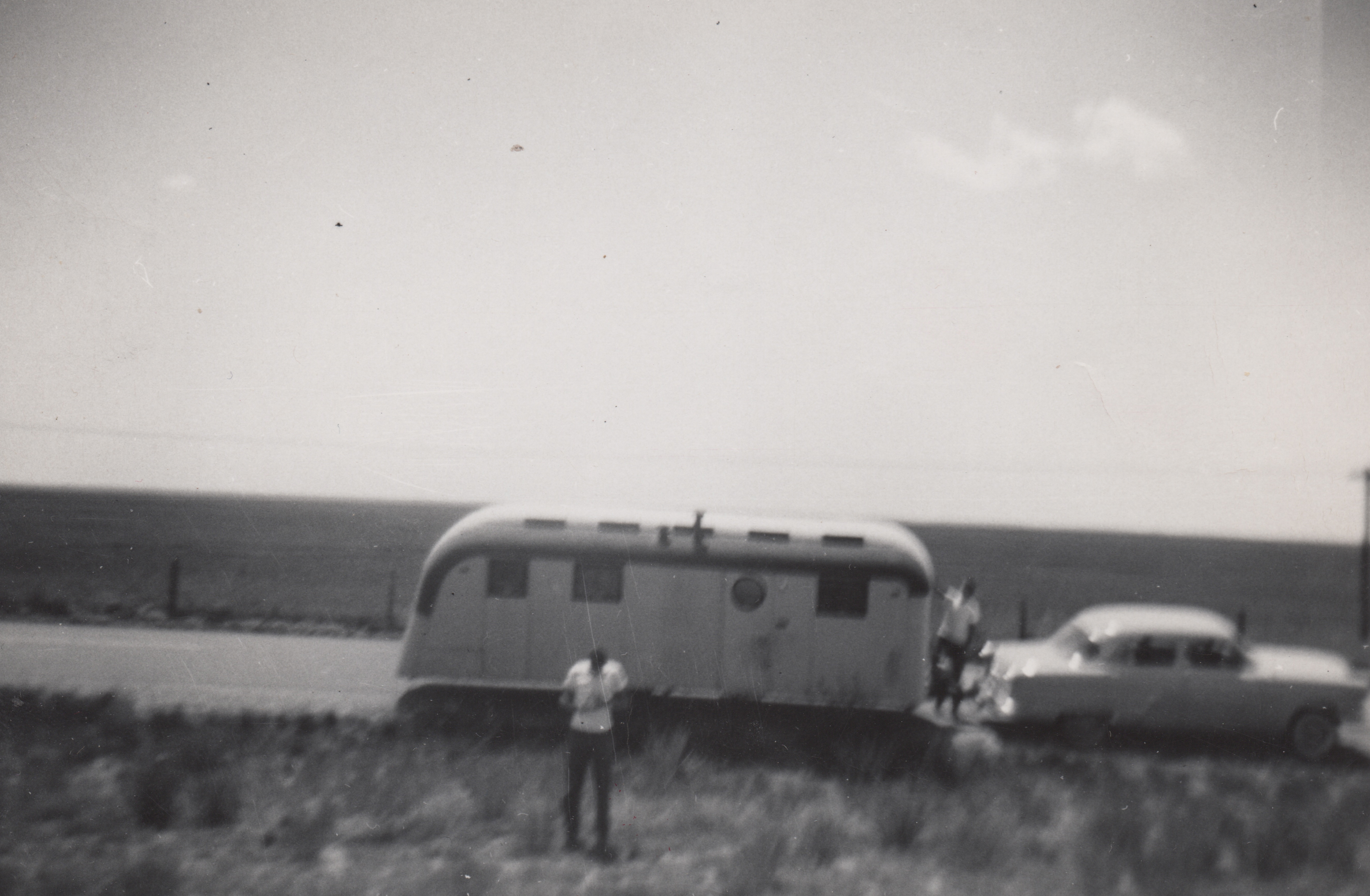 Ford&trailer