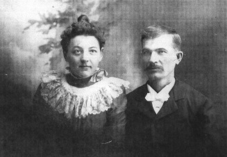Bridget and William McDunn